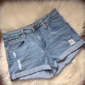 ° Jean Shorts °